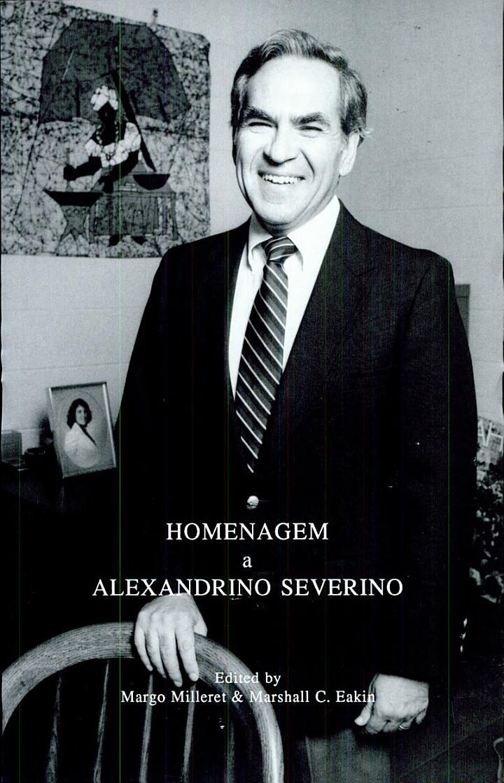 Homenagem a Alexandrino Severino