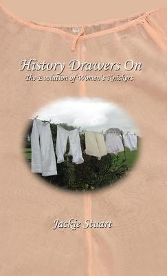 History Drawers On
