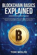 Blockchain Basics Explained PDF