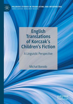 English Translations of Korczak   s Children   s Fiction