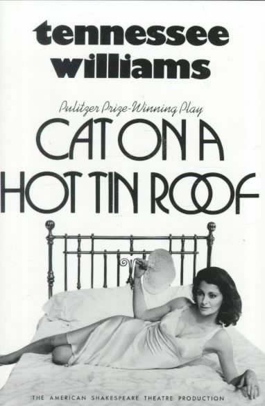 Download Cat on a Hot Tin Roof Book