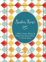 Savoir Faire PDF