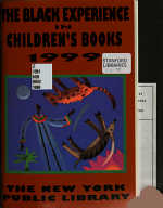 The Black Experience in Children's Books, 1999
