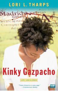 Kinky Gazpacho PDF