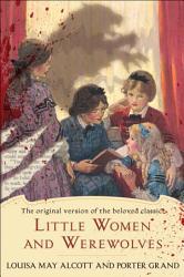 Little Women And Werewolves Book PDF