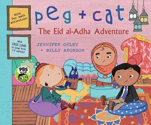 Peg   Cat  The Eid al Adha Adventure