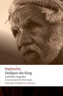 Sophocles  Four Tragedies