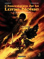 Les Chroniques de la Lune Noire - tome 05 - La Danse Écarlate
