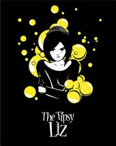 The Tipsy Liz: 第 1 卷