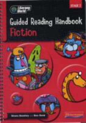 Literacy World Fiction  Stage 2 Fiction Guided Reading Handbook PDF