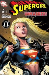 Supergirl (2005-) #7