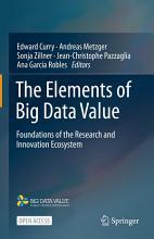The Elements of Big Data Value PDF