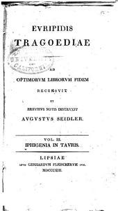 Tragoediae: Τόμος 3