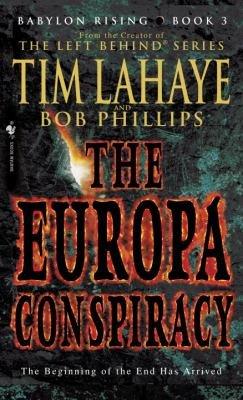 The Europa Conspiracy
