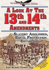 A Look at the Thirteenth and Fourteenth Amendments PDF