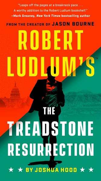 Download Robert Ludlum s The Treadstone Resurrection Book