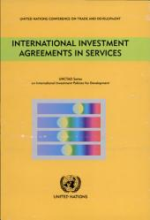 International Investment Agreements in Services