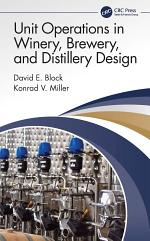 Unit Operations in Winery, Brewery, and Distillery Design