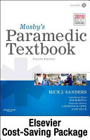 Mosby s Paramedic Textbook   Text and RAPID Paramedic Package PDF