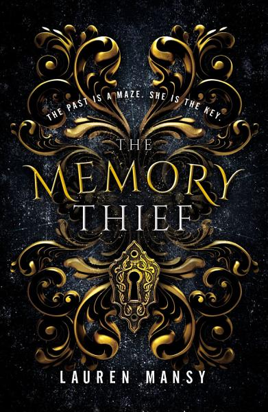 Download The Memory Thief Book