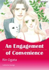 An Engagement of Convenience: Harlequin Comics