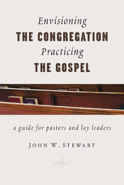 Envisioning the Congregation  Practicing the Gospel PDF