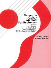 Flamenco Guitar Method for Beginners