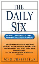 The Daily Six Book PDF