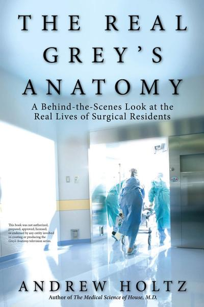 Download The Real Grey s Anatomy Book