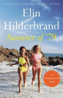 Summer of  79 Book