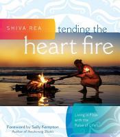 Tending the Heart Fire PDF