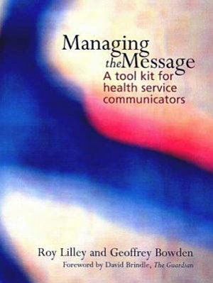 Managing the Message PDF
