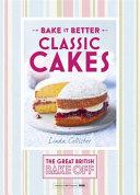 Bake It Better Book