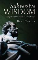 Subversive Wisdom PDF