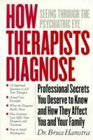 How Therapists Diagnose PDF