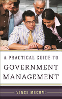 A Practical Guide to Government Management PDF