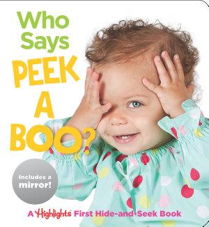 Who Says Peekaboo