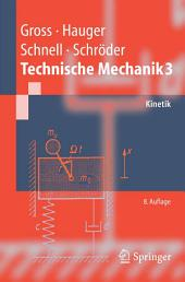 Technische Mechanik 3: Kinetik, Ausgabe 8