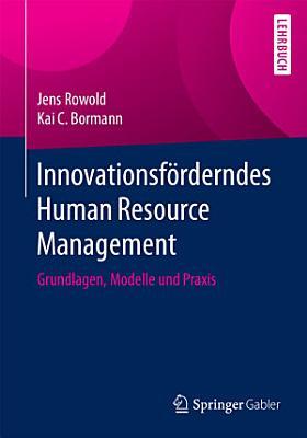 Innovationsf  rderndes Human Resource Management PDF
