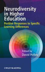 Neurodiversity in Higher Education