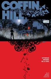 Coffin Hill (2013-) #16