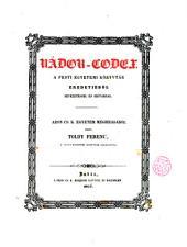 Nador - Codex