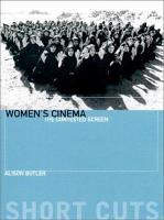 Women s Cinema PDF