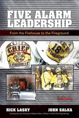 Five Alarm Leadership