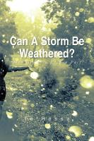 Can a Storm Be Weathered  PDF