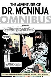 The Adventures of Dr. McNinja Omnibus: Volume 1