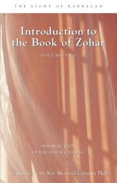 Introduction to the Book of Zohar Volume Two: The Light of Kabbalah