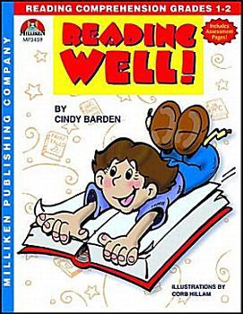 Reading Well Grades 1 2 PDF
