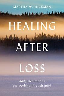 Healing After Loss Book