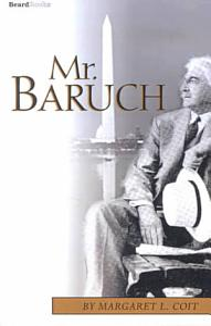 Mr  Baruch Book